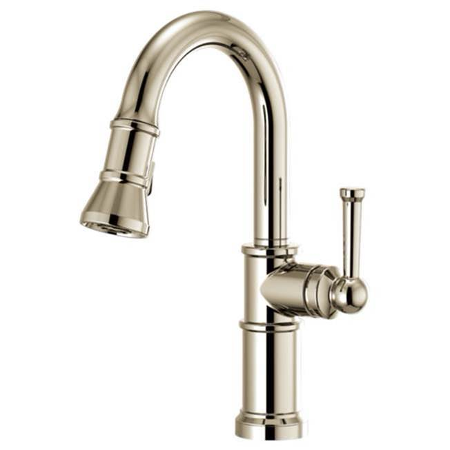 Brizo  Bar Sink Faucets item 63925LF-PN
