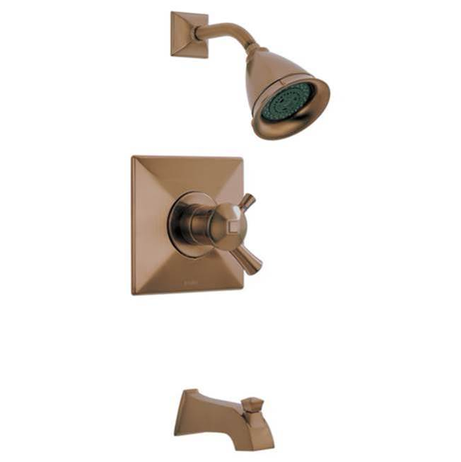 Brizo  Tub And Shower Faucets item T60440-BZ
