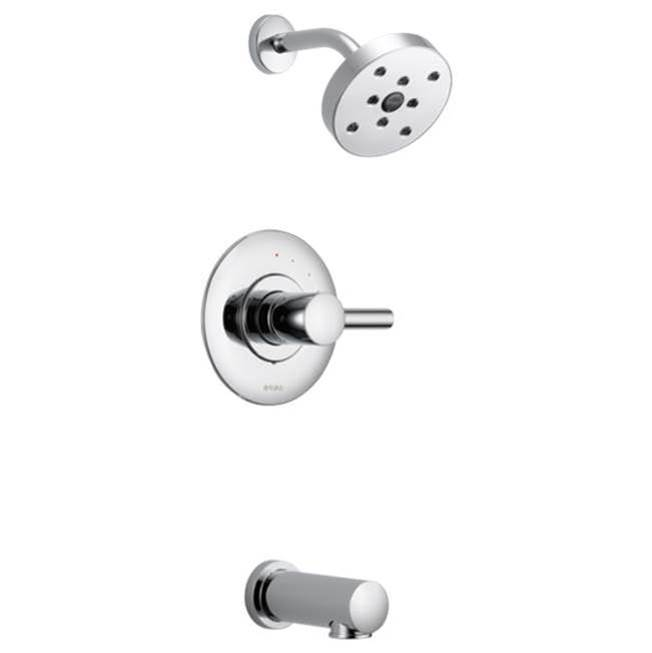 Brizo  Tub And Shower Faucets item T60P420-PC