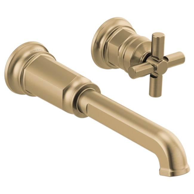 Brizo Invari Luxe Gold Moore Supply