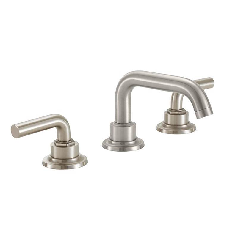 California Faucets Widespread Bathroom Sink Faucets item 3002-LPG