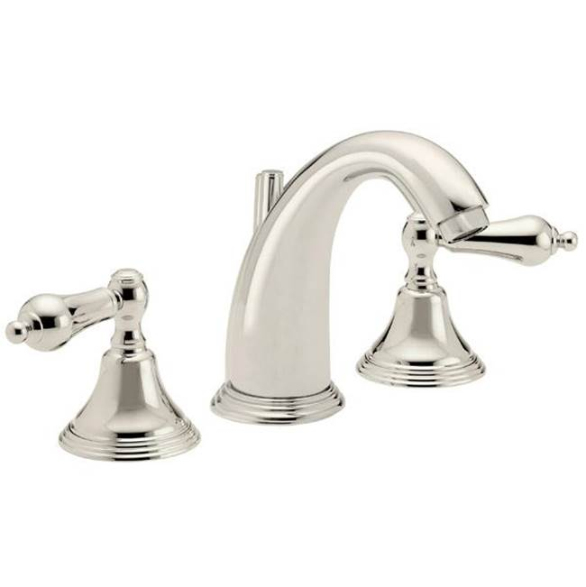 California Faucets Widespread Bathroom Sink Faucets item 5502ZBF-LPG