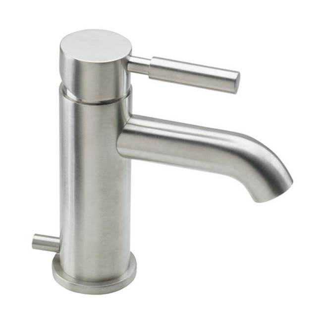 California Faucets Single Hole Kitchen Faucets item 6201-1ZB-WHT