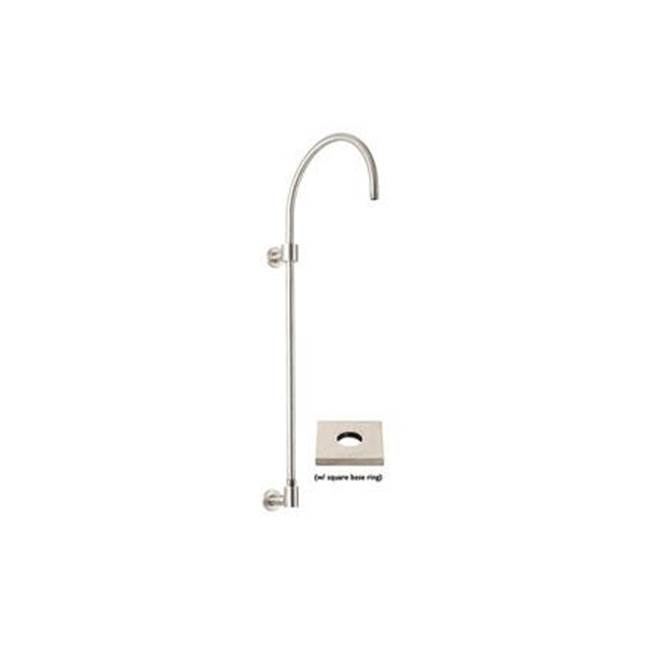 California Faucets Complete Systems Shower Systems item 9150C-LSG
