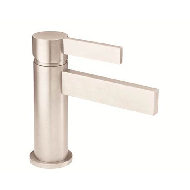 California Faucets Single Hole Kitchen Faucets item E301-1-PC