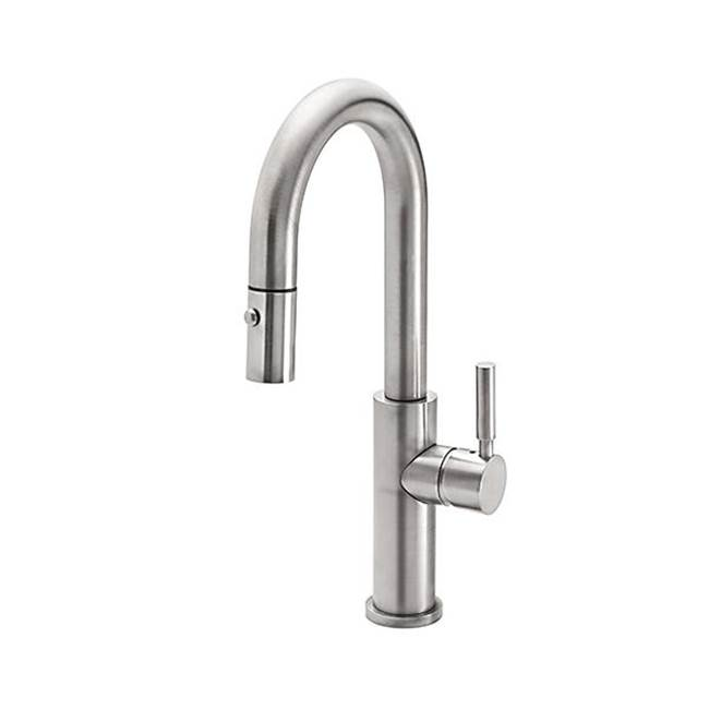 California Faucets  Bar Sink Faucets item K51-101-ST-BTB