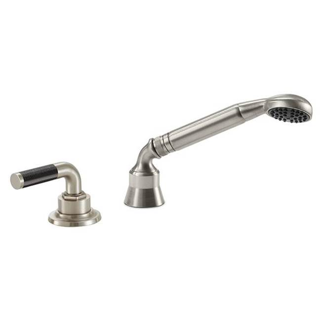 California Faucets  Bathtub Parts item TO-30F.15S.20-LSG