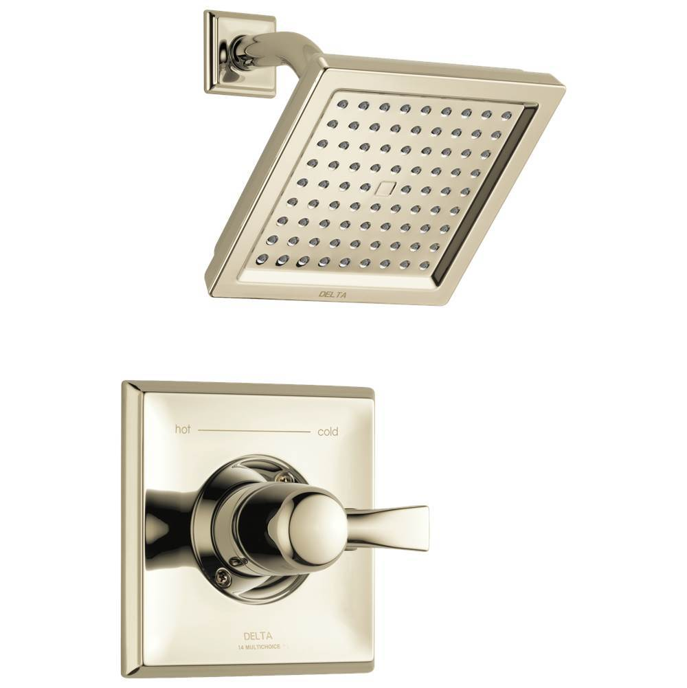 Delta Faucet  Shower Only Faucets With Head item T14251-PN