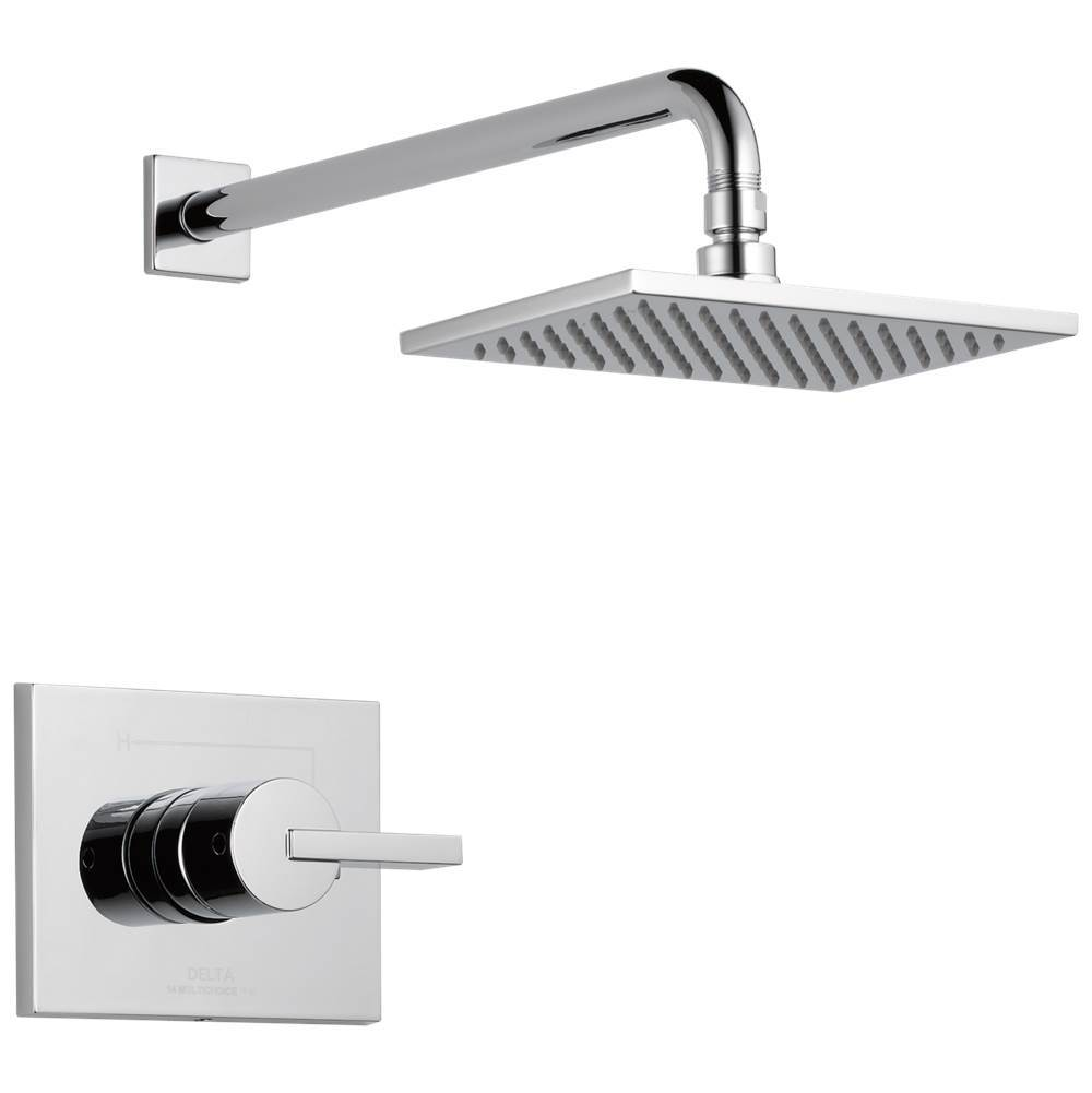 Delta Faucet  Tub And Shower Faucets item T14253-WE