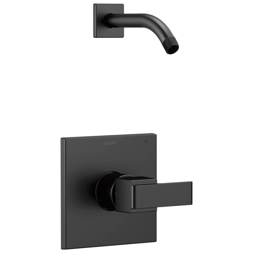 Delta Faucet  Tub And Shower Faucets item T14267-BLLHD