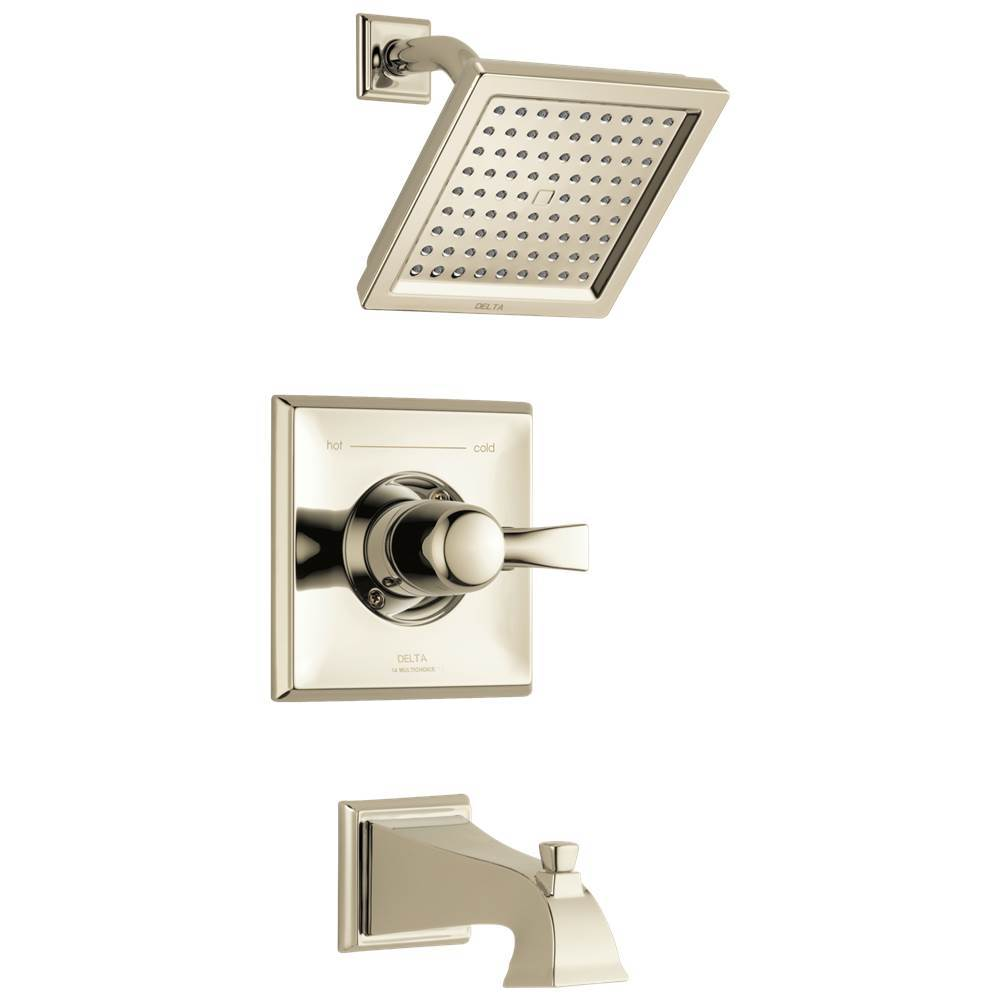 Delta Faucet  Tub And Shower Faucets item T14451-PN