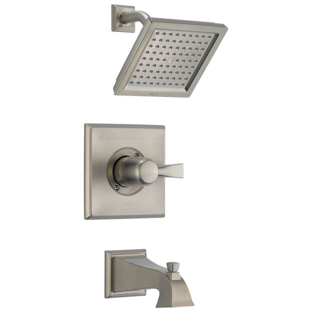 Delta Faucet  Tub And Shower Faucets item T14451-SS