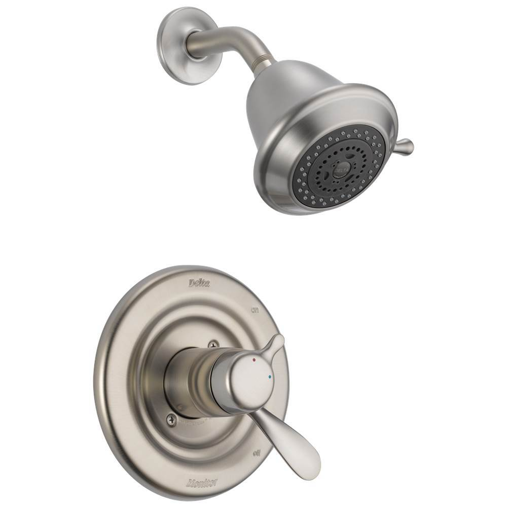 Delta Faucet  Shower Only Faucets With Head item T17230-SS