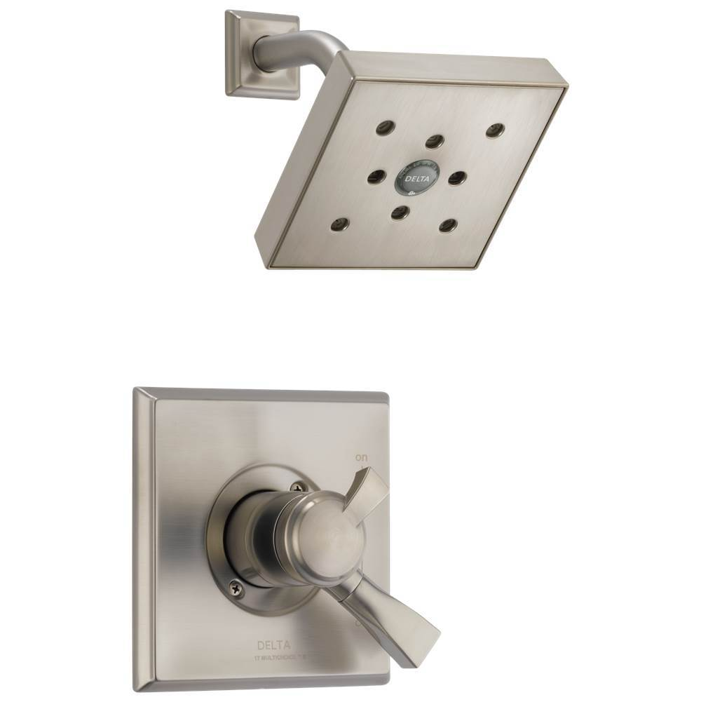 Delta Faucet  Tub And Shower Faucets item T17251-SPH2O