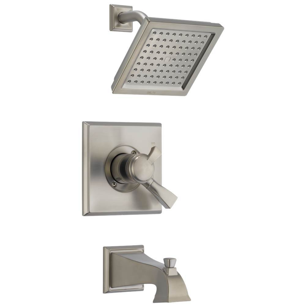 Delta Faucet  Tub And Shower Faucets item T17451-SS-WE