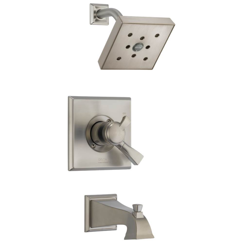 Delta Faucet  Tub And Shower Faucets item T17451-SSH2O