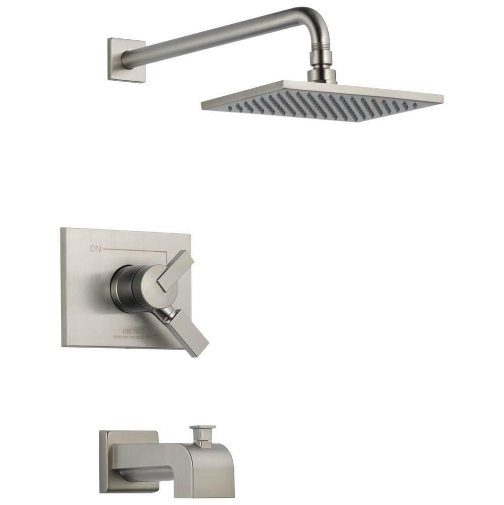 Delta Faucet  Tub And Shower Faucets item T17453-SS