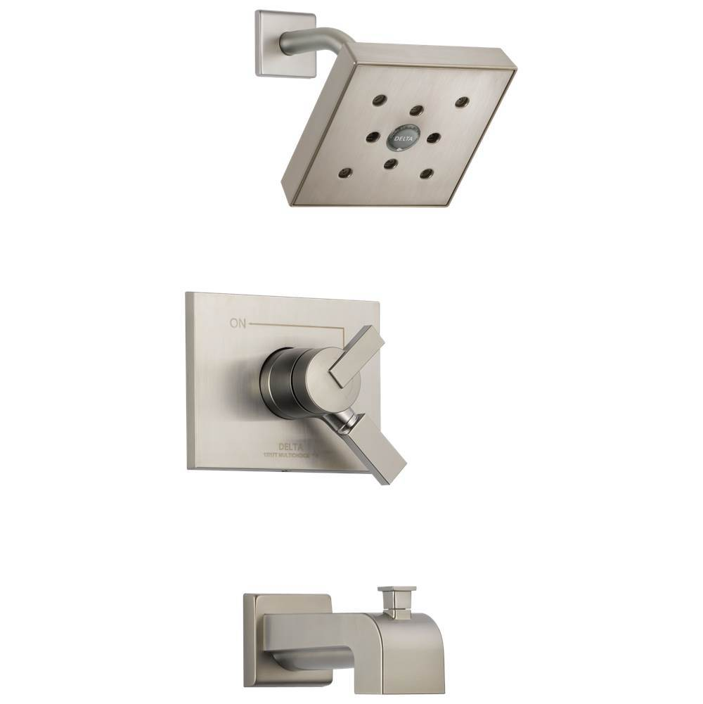 Delta Faucet  Tub And Shower Faucets item T17453-SSH2O