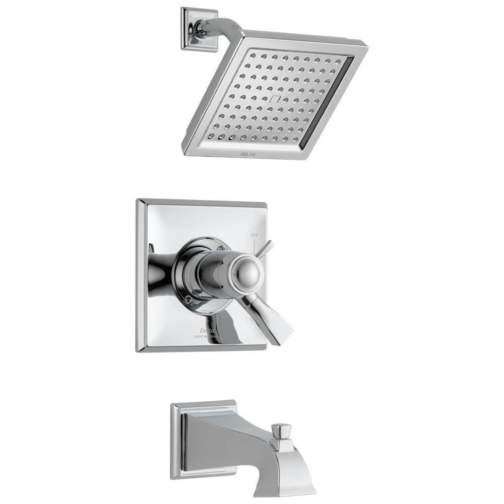 Delta Faucet  Tub And Shower Faucets item T17T451-WE