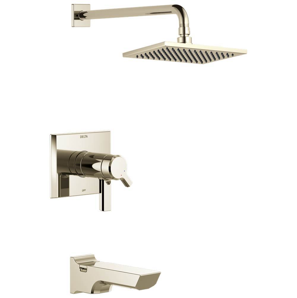 Delta Faucet  Tub And Shower Faucets item T17T499-PN