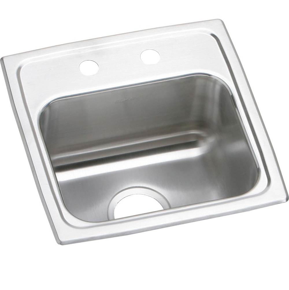 Elkay Drop In Kitchen Sinks item BLR15162
