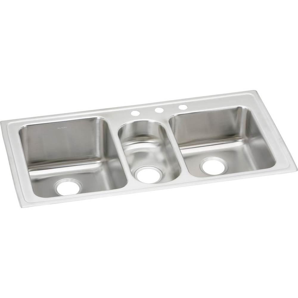 Elkay Drop In Kitchen Sinks item LGR43222
