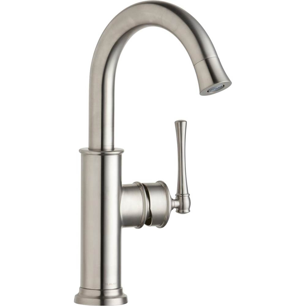 Elkay Single Hole Kitchen Faucets item LKEC2012LS