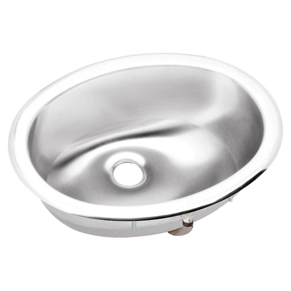 Elkay Drop In Bathroom Sinks item LLVR1310