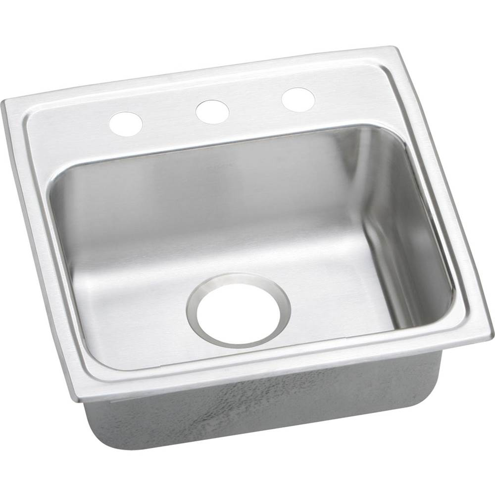 Elkay Drop In Kitchen Sinks item LRADQ1918552