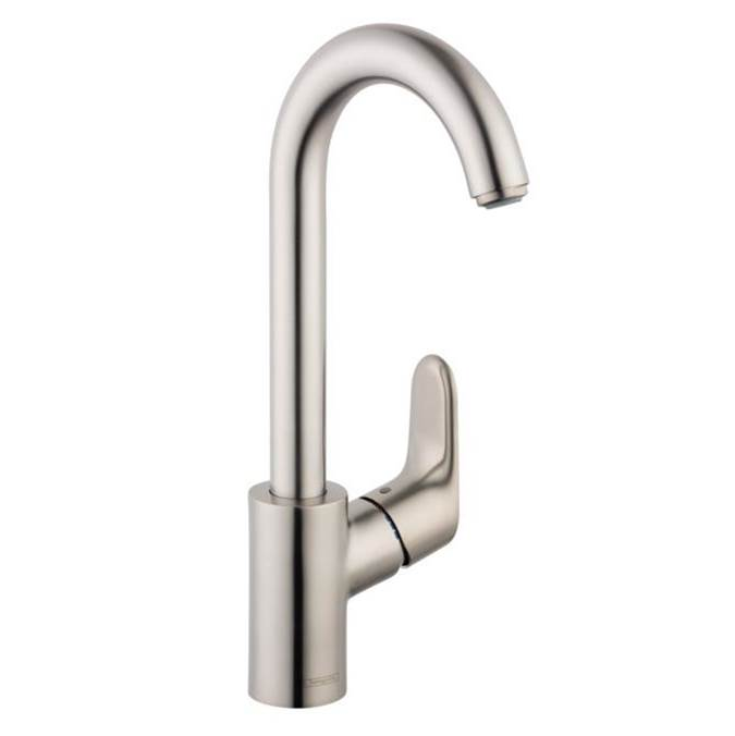 Hansgrohe Kitchen Faucets Bar Sink Faucets | Moore Supply ...