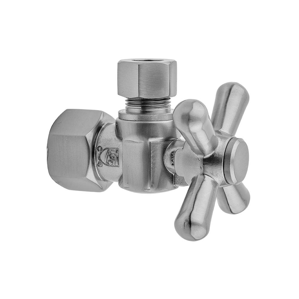Polished Gold 1-1//4 Standard Plumbing Supply 1-1//4 Jaclo 756-PG Solid Brass Slip Nut