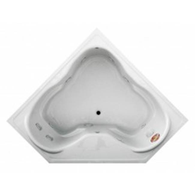 Jetta Drop In Whirlpool Bathtubs item J7X-6385RF