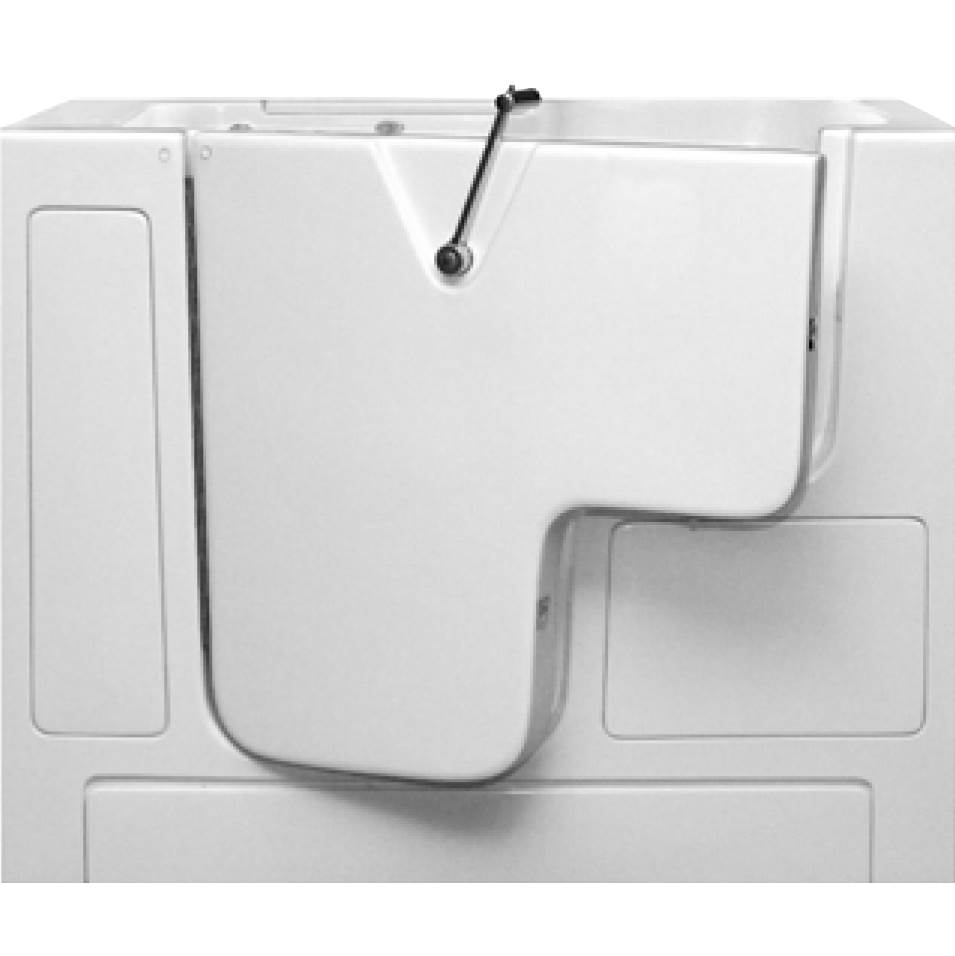 Jetta Drop In Whirlpool Bathtubs item J95-6385LHLB