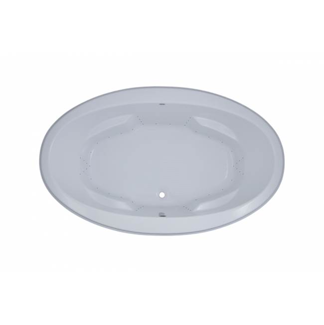 Jetta Drop In Whirlpool Bathtubs item J17-6528RF