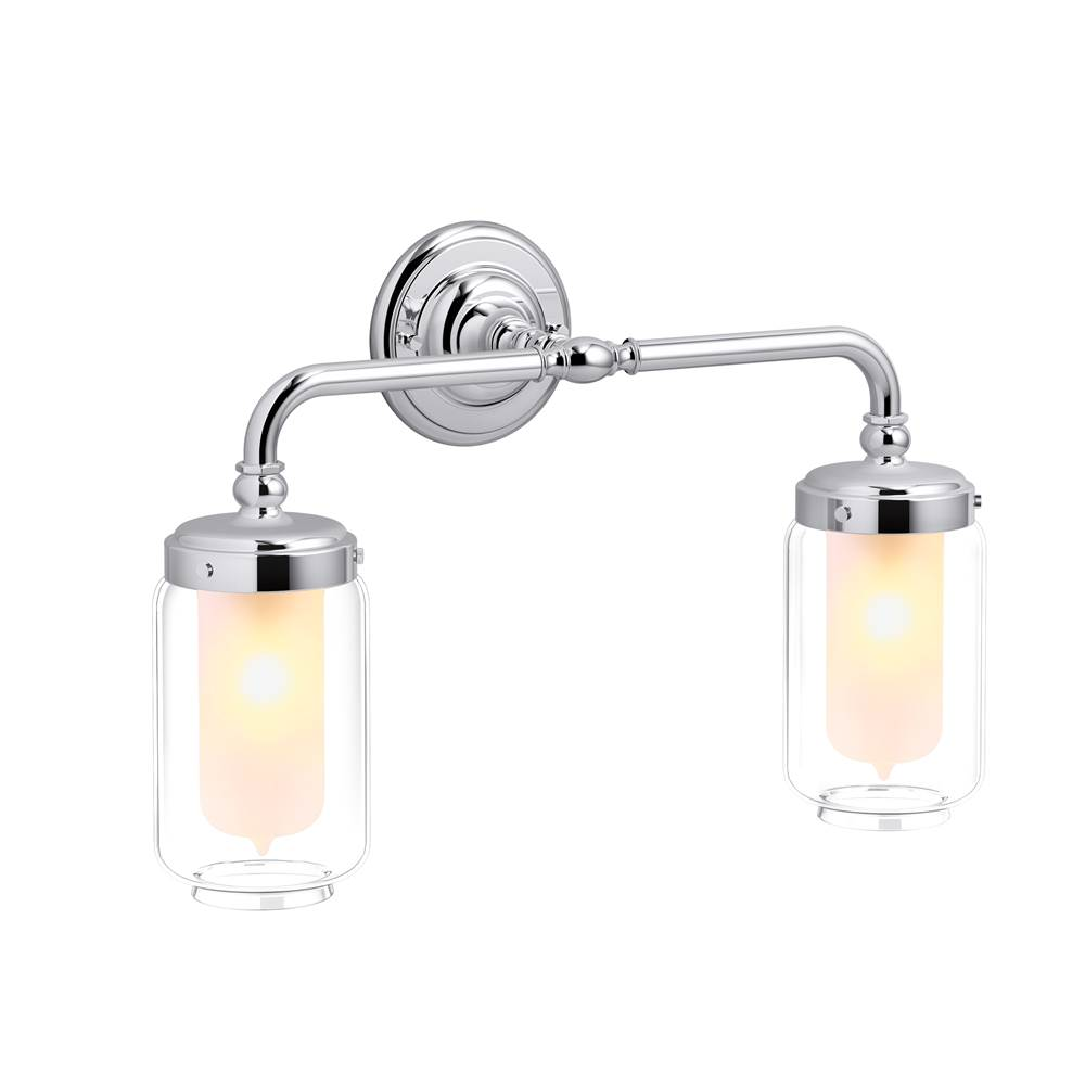Kohler Sconce Wall Lights item 72582-CP