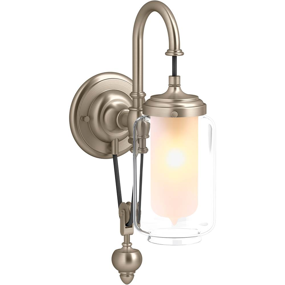 Kohler  Wall Lights item 72581-BV