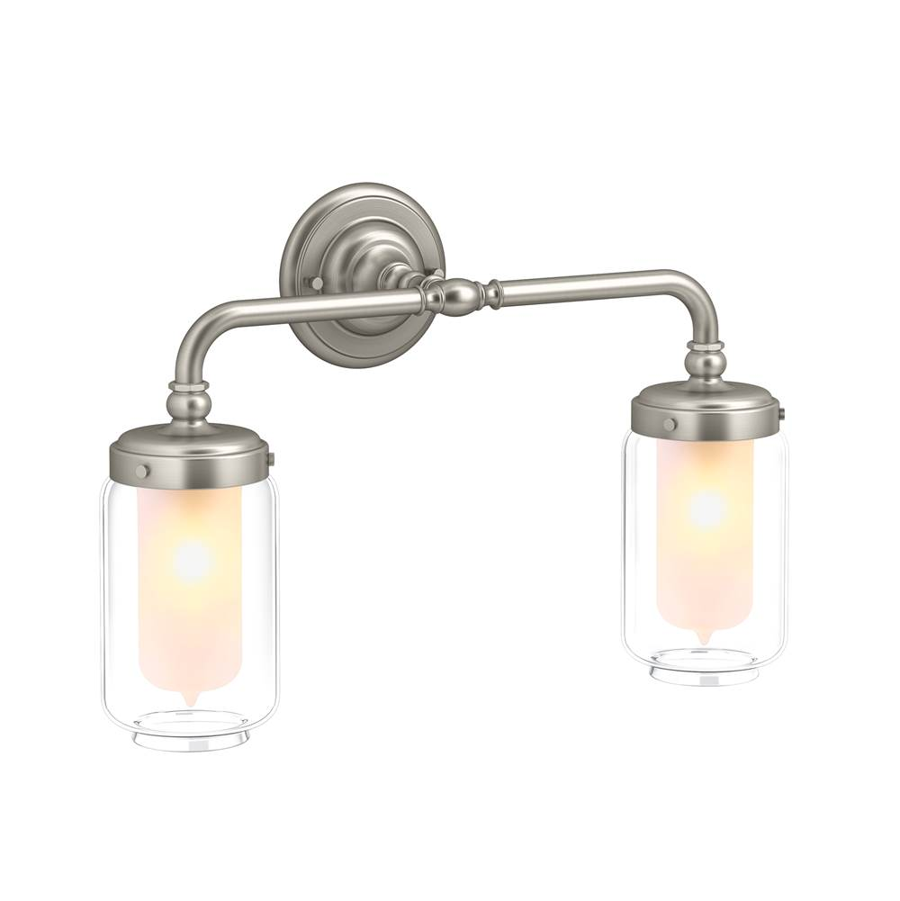 Kohler Sconce Wall Lights item 72582-BN