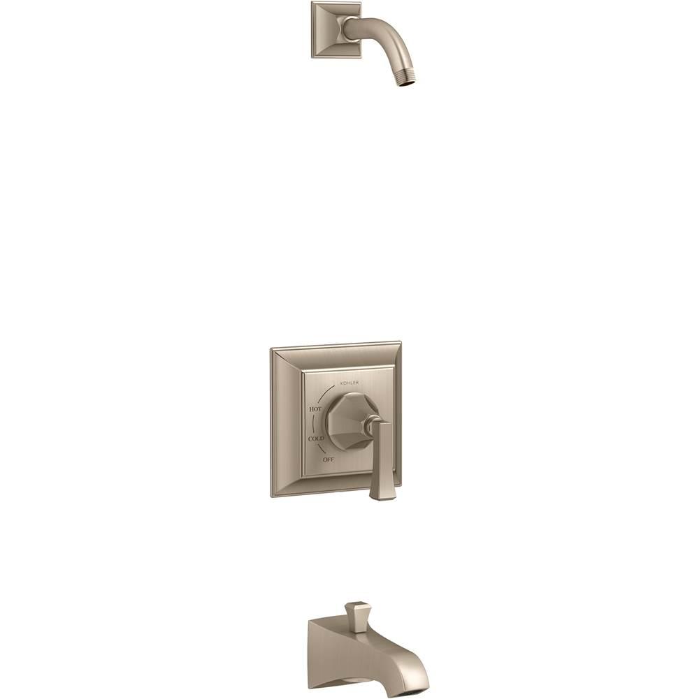 decorative bathroom hardware sets.htm kohler tls461 4v bv at moore supply houston decorative plumbing  kohler tls461 4v bv at moore supply