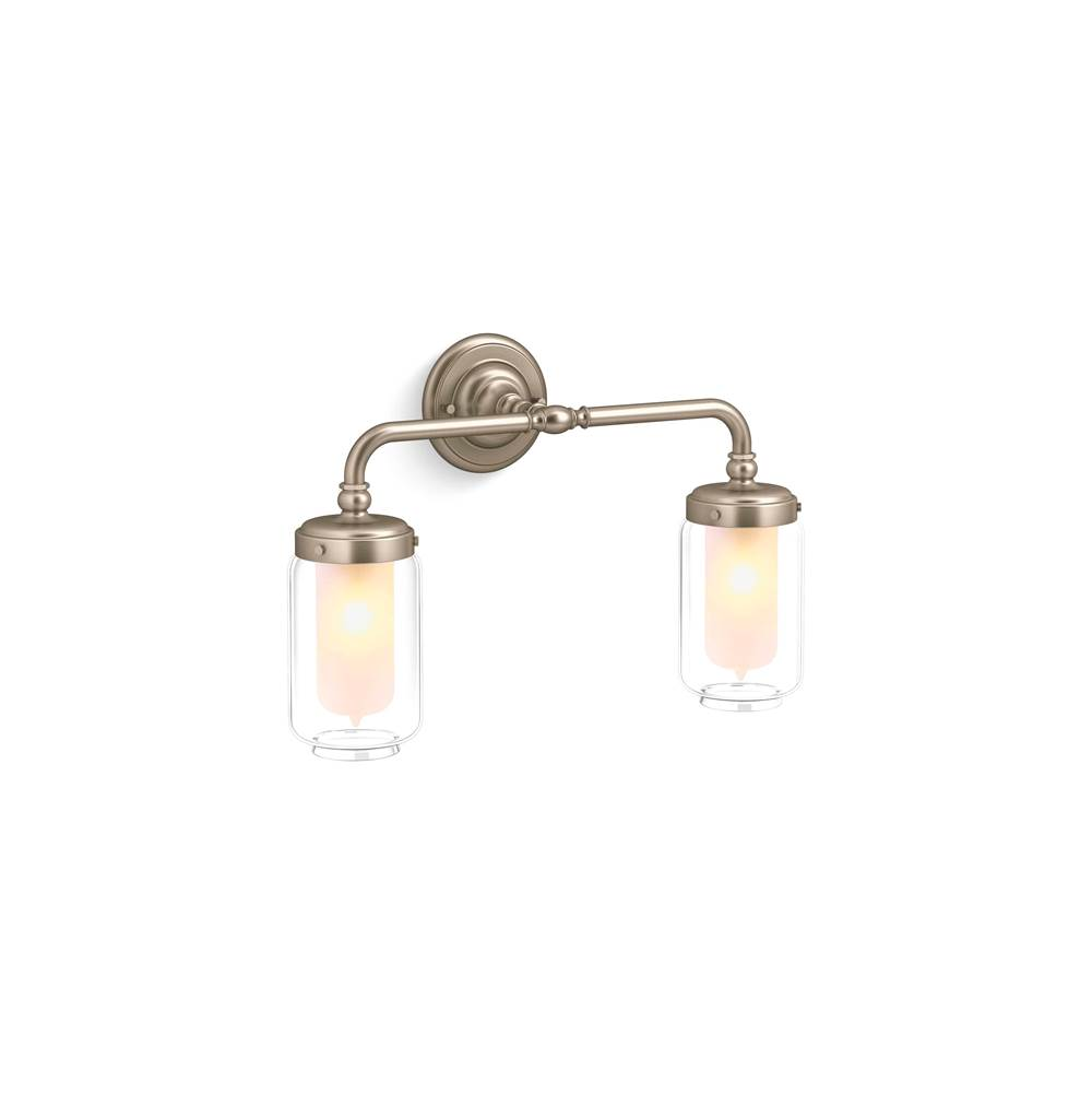 Kohler  Wall Lights item 72582-BV