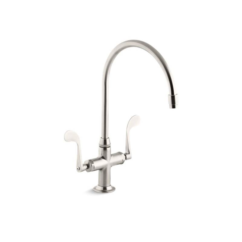 Kohler Single Hole Kitchen Faucets Item 8762 VS