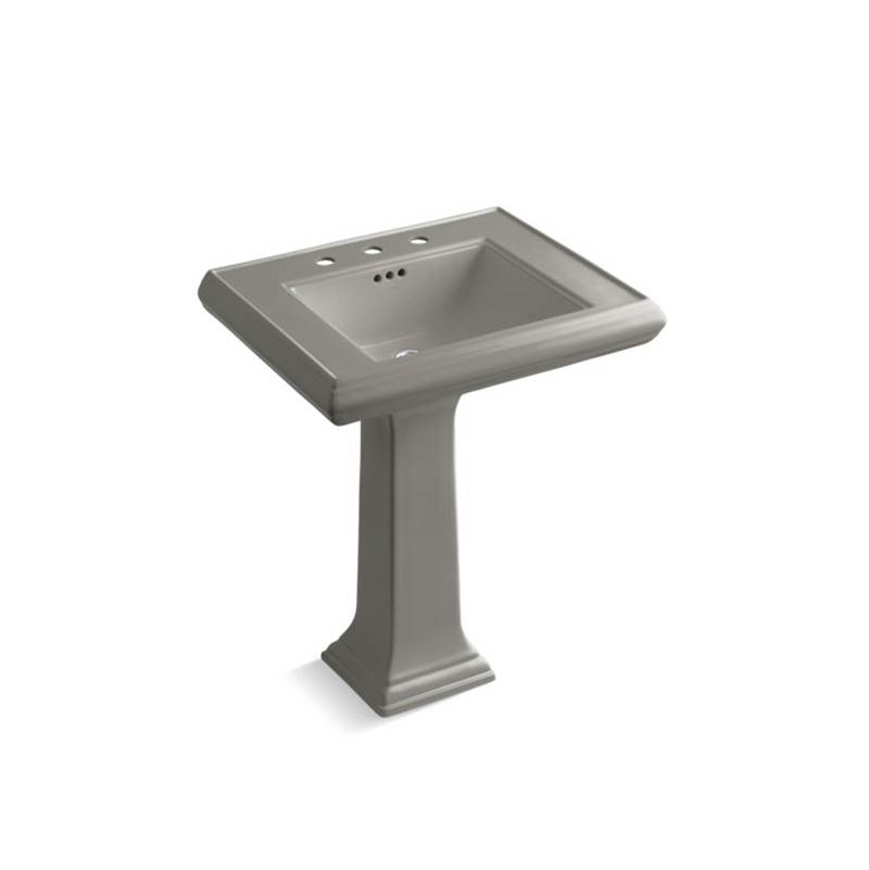 Kohler Complete Pedestal Bathroom Sinks item 2258-8-K4