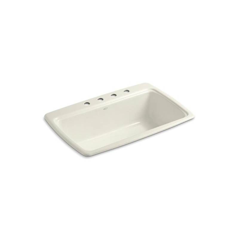 Kohler Drop In Kitchen Sinks item 5863-4-96
