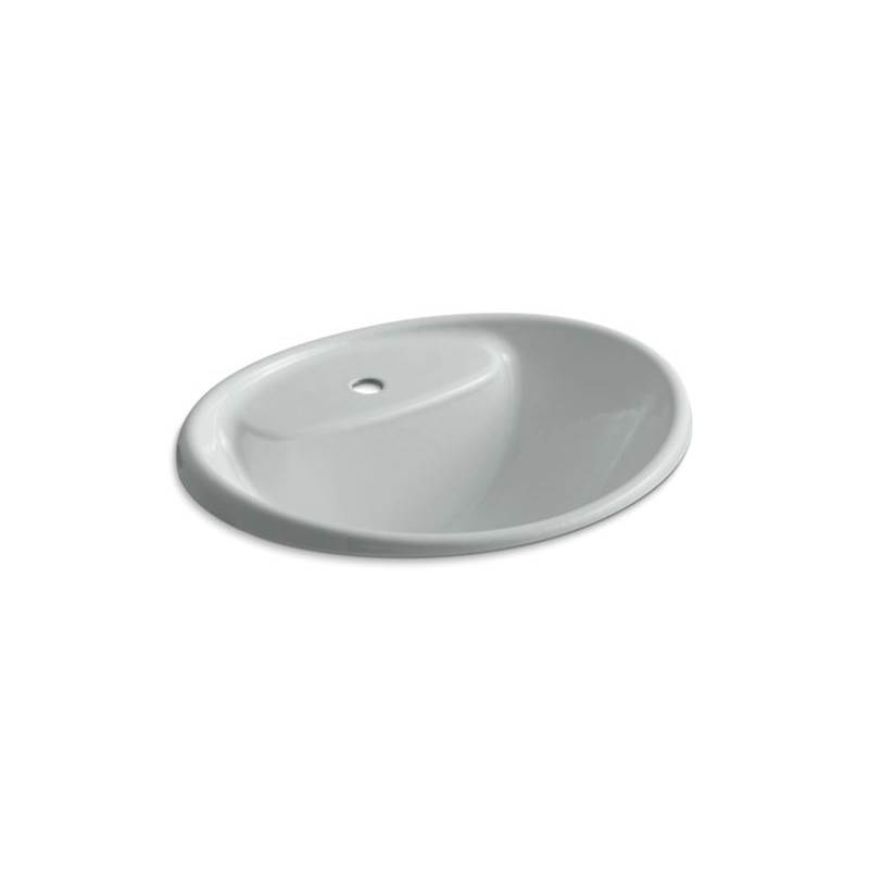 Kohler Drop In Bathroom Sinks item 2839-1-95