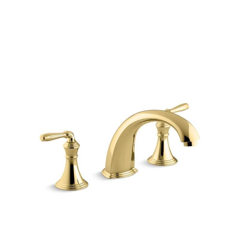 Kohler Bathroom Sink Faucets Devonshire Moore Supply Houston