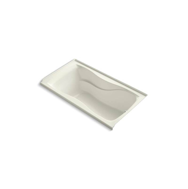 Kohler Three Wall Alcove Soaking Tubs item 1219-R-96