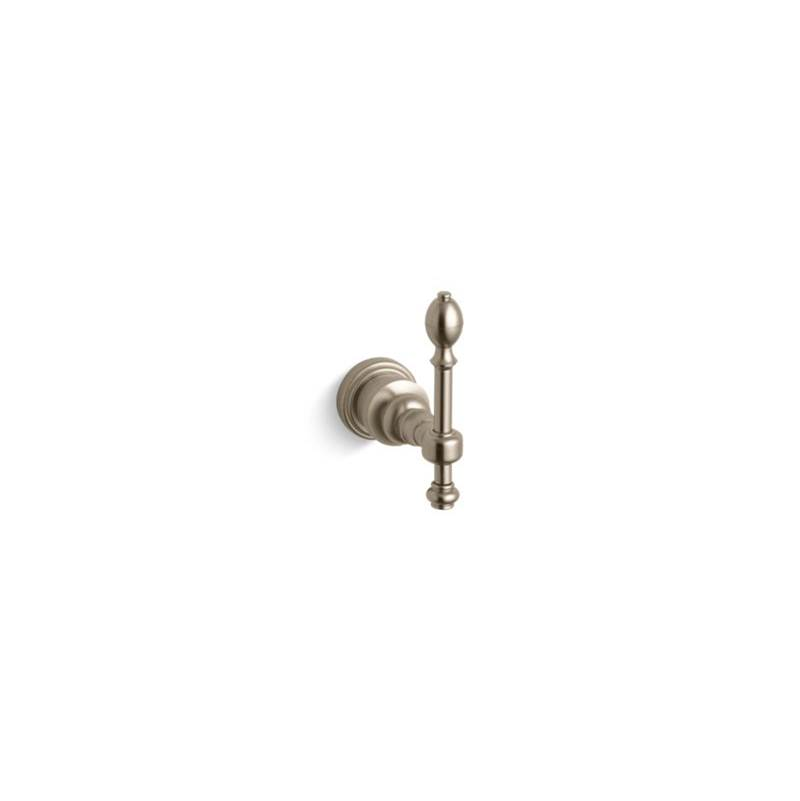 Kohler Robe Hooks Bathroom Accessories item 6821-BV