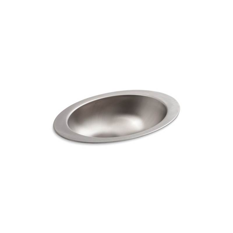 Kohler Drop In Bathroom Sinks item 2603-SU-NA
