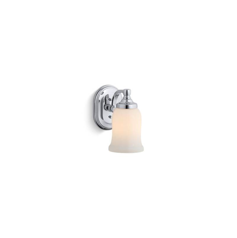 Kohler One Light Vanity Bathroom Lights item 11421-CP