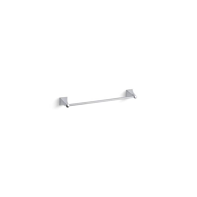 Kohler Towel Bars Bathroom Accessories item 485-CP