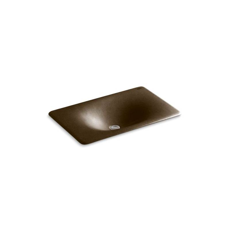 Kohler Drop In Bathroom Sinks item 2826-KA